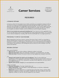 10 Resume Cover Letter Free Template Proposal Sample