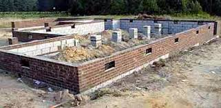 The House Foundation Is Hidden From View And Needs To Tell YouTypes Of House Foundations