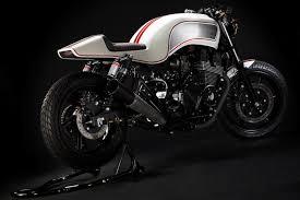 custom honda cb750 cafe racer