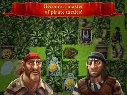 Pirates et corsaires en jeux vid o, pC, Wii