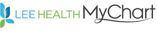 Lee Health Mychart