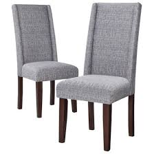 high back upholstered dining chairs. Glamorous High Back Upholstered Dining Chairs 2 H