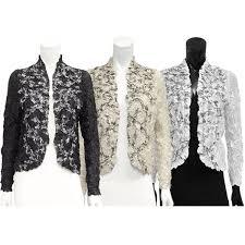 Bolero Jacket Pattern Delectable SPECCHIO Rakuten Ichiba Shop Rakuten Global Market SPECCHIO