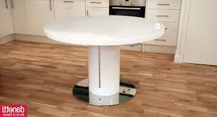 Expandable Circular Dining Table Unique Dining Tables Australia Glass Top Dining Tables Australia