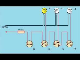 staircase wiring connection diagram staircase godown wiring how it works on staircase wiring connection diagram