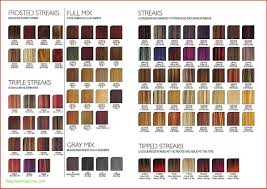 Ion Permanent Creme Hair Color Chart 28 Albums Of Ion Demi Permanent Hair Color Swatches