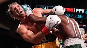 Logan Paul vs Floyd Mayweather - Dexerto