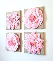 rose wall decor rose wall decor pink burlap wall decor rose gold bathroom wall decor ceramic
