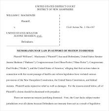 Court Document Templates Https Images Template Net Wp Content Uploads 201