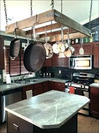 hanging pots pans kitchen hanging rack kitchen hanging rack kitchen hanging pot rack s kitchen hanging
