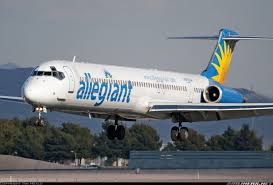 allegiant frequent flyer miles part 2 of 2 a look at the business models of the 2 established us