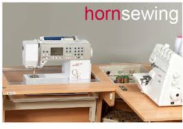 horn modular range horn sewing quilting craft