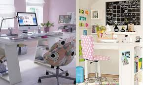 Office Decorating Ideas For Work Decorations Simple Home Within Chic