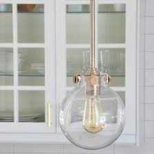 Nickel Pendant Lighting Kitchen Uncategorized Excellent Pb Classic Pendant Metal Flared