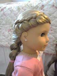 Doll Hairstyles 10 Wonderful Top Graphic Of American Girl Doll Hairstyles Natural Modern Hairstyles