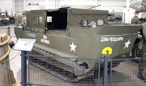 studebaker in world war two wwii the national military historical center also has a studebaker m29c water weasel which was the amphibious version