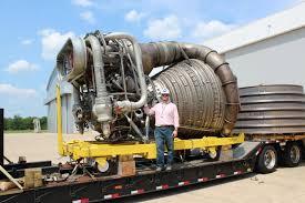 nasa resurrects tests mighty f 1 engine gas generator nasa 718971main andrew pic full jpg