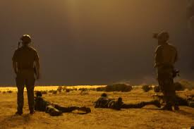 an endless war why 4 u s solrs d in a remote african desert
