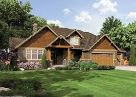 chic small prairie style house plans