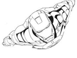 Free printable iron man coloring pages. Free Easy To Print Iron Man Coloring Pages Tulamama