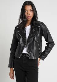 jesse moto jacket leather jacket