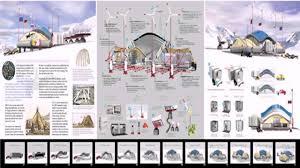 Interior Design Presentation Board Examples Youtube