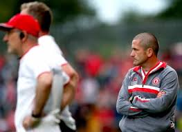 Backroom Team Member Tyrone Legend Oneill Steps Down From Mickey Hartes