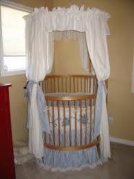 Circular Crib Bedding Round Crib Bedding Sets Canopy Specialty Round Crib Bedding Sets