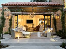 simple covered outdoor living spaces. Fine Outdoor With Simple Covered Outdoor Living Spaces P