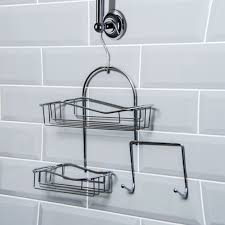 Hanging Bathroom Storage | eBay