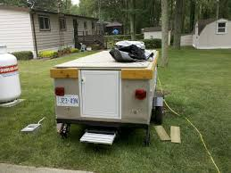 picture of build your own pop up trailer