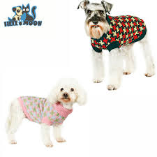 Free Knitted Dog Sweater Patterns Fascinating Hand Kint Dog Sweater Free Knitting Pattern Pet Knitting Pet