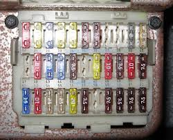 2007 ford focus se fuse diagram 2007 image wiring my fuse box has a few extra fuses ford focus forum ford focus on 2007 ford