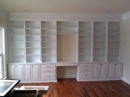 built in home office cabinets. home office built in file cabinets custom made o