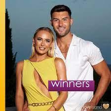 Millie & liam are your love island 2021 winners! Love Island Loveisland Twitter