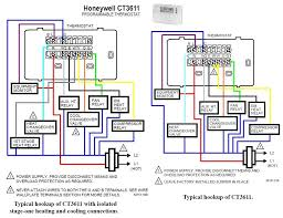 rheem heat pump low voltage wiring diagram wirdig diagram low voltage thermostat wiring diagram honeywell heat pump