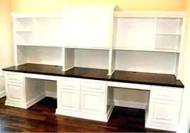 custom made office desks. Custom Office Desk Built In Medium Size Of Desks Made Shining .