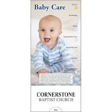Baby Care Chart Baby Care Slide Chart