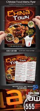 free food menu templates asian restaurant menu template