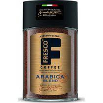 <b>Кофе Fresco Arabica</b> Blend растворимый 100 г купить с доставкой ...