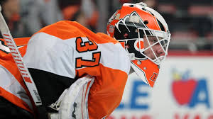 flyers nhl nhl trade buzz flyers may try to add goaltender with elliott out