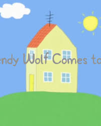 Wendy Wolf Comes to Play | Peppa Pig Fanon Wiki | Fandom