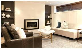 Living Room Brown Couch Adorable Black White And Brown Living Room Street