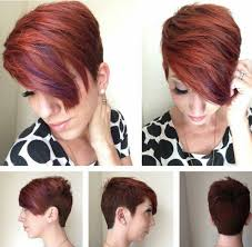 Hairstyle Short Hair 2016 60 cool short hairstyles & new short hair trends women haircuts 2017 5565 by stevesalt.us