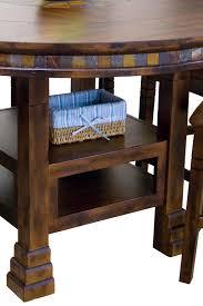Sunny Designs Furniture Santa Fe Collection Santa Fe Dc By Sunny Designs Conlins Furniture Sunny