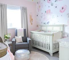 10 Baby Girl Room Ideas That Will Grow ...