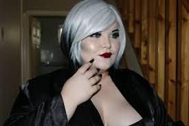 plus size disney villains cruella de vil she might be loved