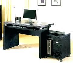 Computer Desk Designs For Home New Design
