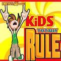 Drew's Famous Drew's Kids Totally Rule