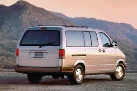 1990 97 ford aerostar consumer guide auto